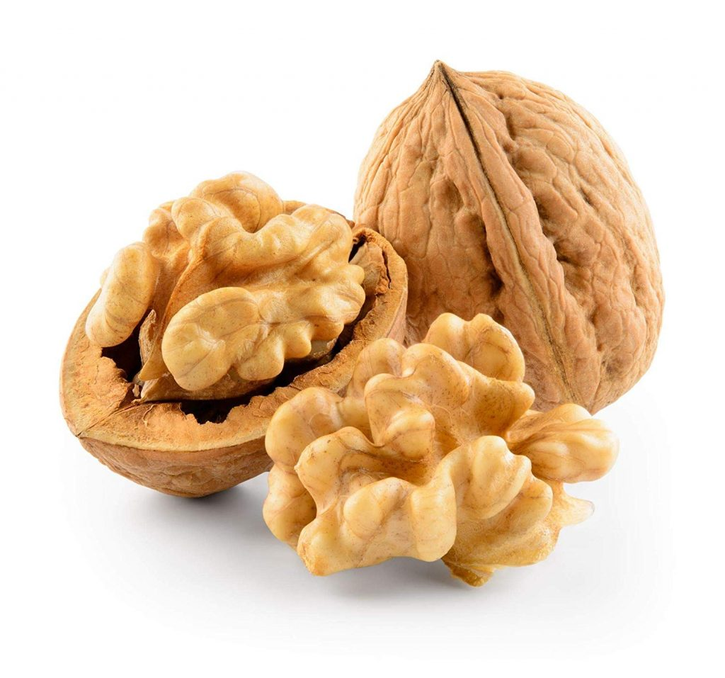 Organic Walnuts Benefits