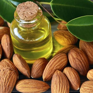 Almond Oil for Skin Care